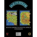 Age of Steam : South America & South Africa