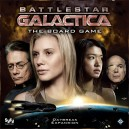 Battlestar Galactica: Daybreak Expansion ENG