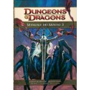 Manuale dei Mostri 3 - Dungeons & Dragons 4a ed. - GdR