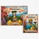 BUNDLE Rattus - Arabian Traders + Mercatus