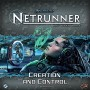Creation and Control: Android Netrunner (espansione Deluxe)
