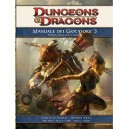 Manuale del Giocatore 3 - Dungeons & Dragons 4a ed. - GdR