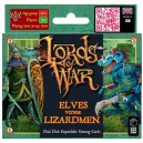 Lords of War: Elves Vs. Lizard Men