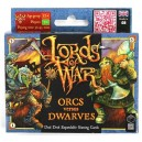 Lords of War: Orcs Vs. Dwarves