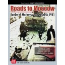 Roads to Moscow - GMT