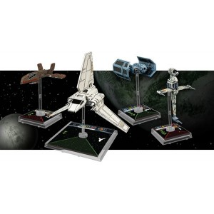 BUNDLE X-Wing terza serie
