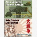 BUNDLE Axis Empires: Dai Senso! + Totaler Krieg!