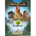 The Experts: Ginkgopolis ITA