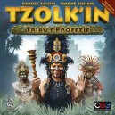 Tribes &  Prophecies: Tzolk'in the Mayan Calendar ITA