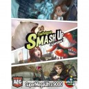 SuperMegaUltra 9000: Smash Up ITA