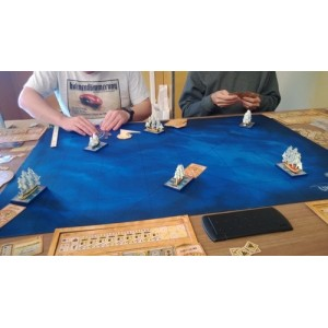 Playmat: Sails of Glory (Tappetino) SGN501A