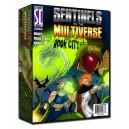 Rook City & Infernal Relics: Sentinels of the Multiverse