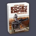 Assassin Specialization Deck: Edge of the Empire