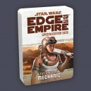 Mechanic Specialization Deck: Edge of the Empire