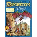 The Princess & the Dragon: Carcassonne