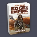 Marauder Specialization Deck: Edge of the Empire