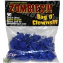 Bag of Zombies (Clowns)