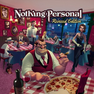 Nothing Personal Revised Edition (2nd Ed.)