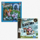 BUNDLE Super Farmer + RANCHO