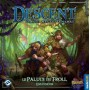 Le Paludi dei Troll - Descent: Journeys in the Dark (Second Edition)