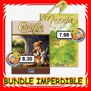 BUNDLE IMPERDIBLE Caverna + La Granja