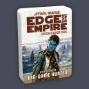 Big Game Hunter Specialization Deck: Edge of the Empire