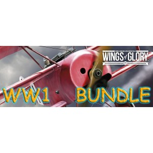Central Power BUNDLE 2 - Wings of Glory