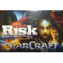 Risk: Starcraft Collector's Edition - HASBRO