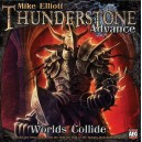 Thunderstone Advance :Worlds Collide