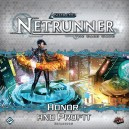 Honor and Profit: Android Netrunner (espansione Deluxe)
