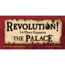 The Palace: Revolution!
