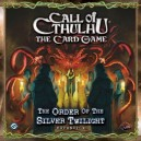 The Order of the Silver Twilight: Call of Cthulhu The Card Game