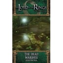 The Dead Marshes - The Lord of the Rings: The Card Game LCG