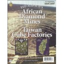 Age of Steam : African Diamond Mines & Taiwan Cube Factories