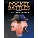 Pocket Battles Conferderacy vs Union