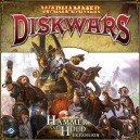 Hammer and Hold - Warhammer: Diskwars