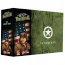 US Army Box: Heroes of Normandie