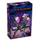 Villains: Legendary
