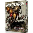 Mississippi: Neuroshima Hex