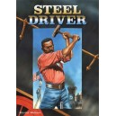 steel driver (treefrog) M.Wallace
