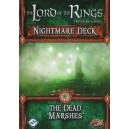 Nightmare Deck: The dead marshes - The Lord of the Rings: The Card Game LCG