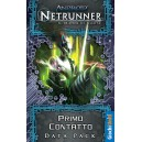 Primo Contatto: Android Netrunner
