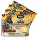 Add-On Deck Mat (4 pezzi): Pathfinder Adventure Card Game: Skull & Shackles