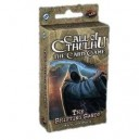 The Shifting Sands: Call of Cthulhu The Card Game