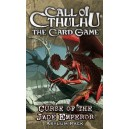 Curse of the Jade Emperor Asylum Pack: The Call of Cthulhu LCG