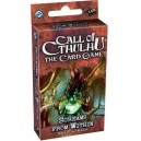 Screams from Within Asylum Pack: The Call of Cthulhu LCG