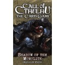 Shadow of the Monolith: The Call of Cthulhu LCG