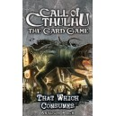 That Which Consumes Asylum Pack: The Call of Cthulhu LCG
