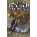 The Breathing Jungle Asylum Pack: The Call of Cthulhu LCG