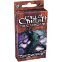 The Cacophony Asylum Pack: The Call of Cthulhu LCG